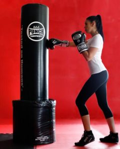 punching bags review