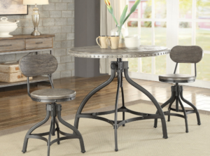 best industrial bar stools