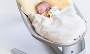 customized baby swing